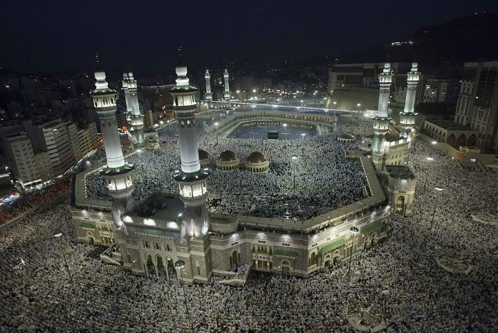 Hotel Terbesar di Dunia Akan Dibuka untuk Tampung Jamaah Haji di Makkah