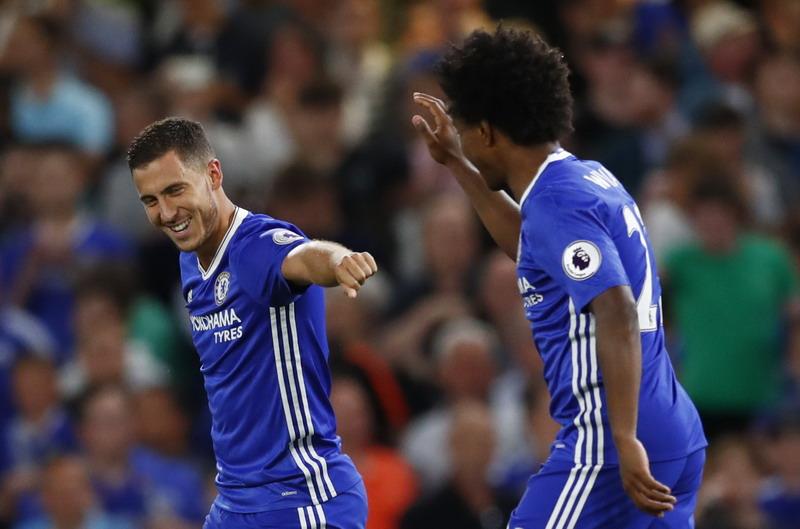 Chelsea akan berikan kesulitan bagi Man City. (Foto: REUTERS/Eddie Keogh)