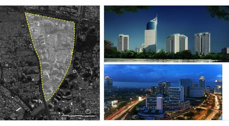 \Jakarta akan Bangun Pedestrian Layang Ramah Pejalan Kaki\