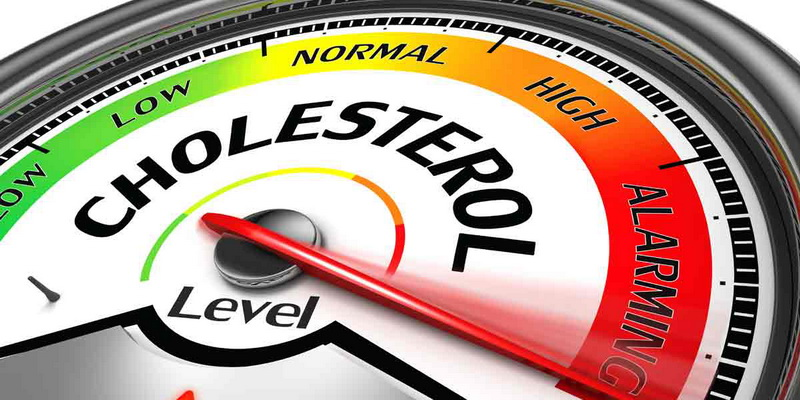 Kolesterol Tinggi, Ini Bahayanya yang Harus Diwaspadai!