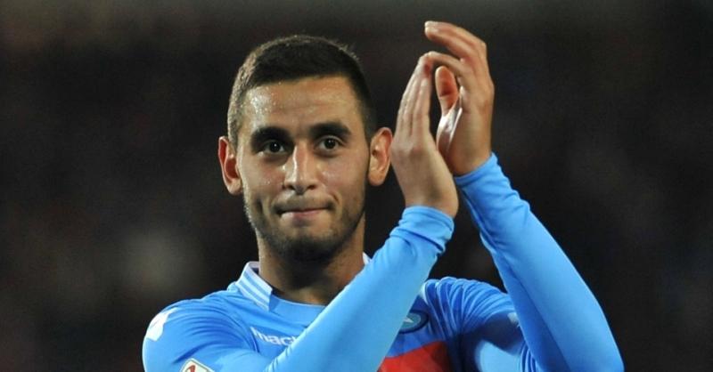 Faouzi Ghoulam (Foto: AFP)