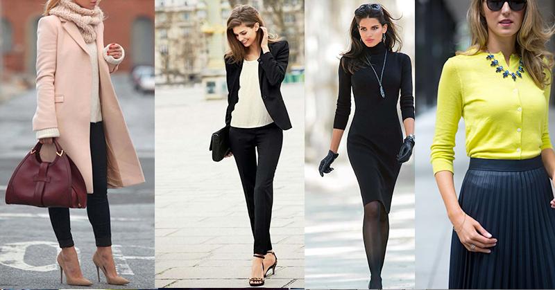 Ingin Tampilan Classy, Gunakan Outfit Berikut Ini!