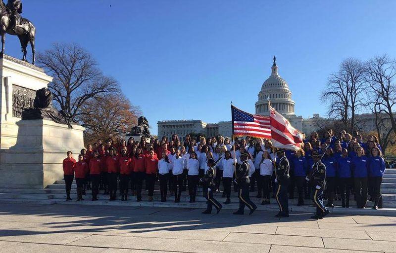 MISS WORLD 2016: Kemeriahan Kontestan Hadiri Kegiatan Opening Ceremony di Gedung Putih
