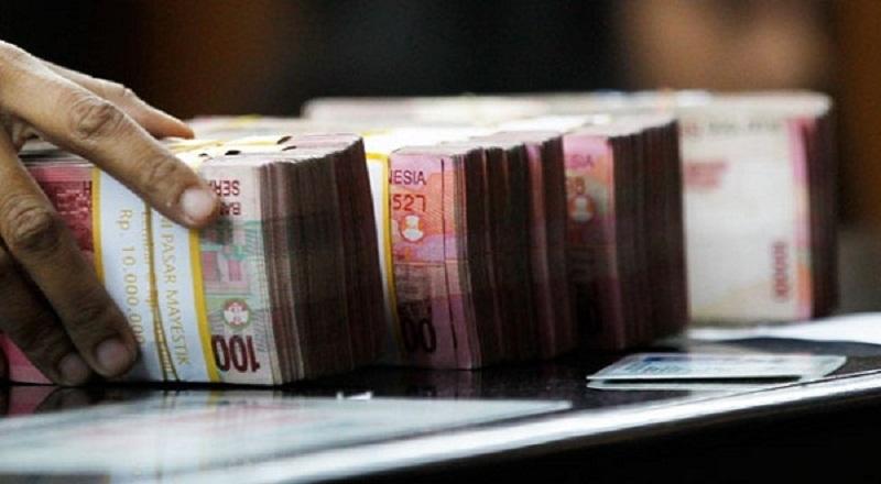 \Porsi Asing dalam Obligasi RI Lebih Besar dari Malaysia\