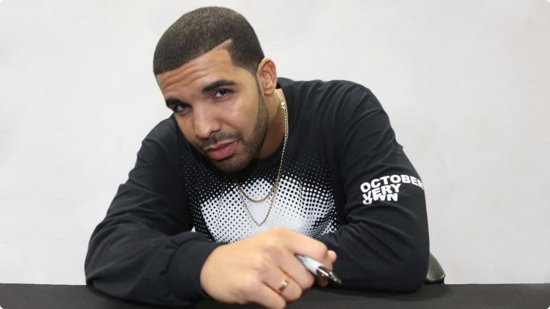 Drake (Foto: Digitalspy)
