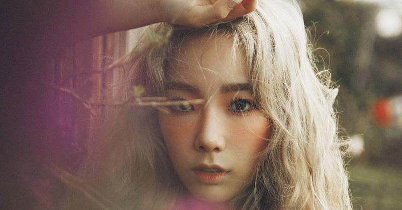 Taeyeon (Foto: Allkpop)