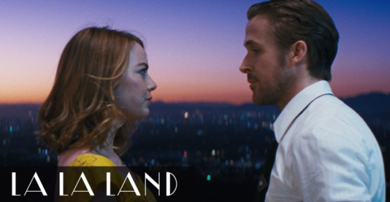 La La Land (Foto: Youtube)