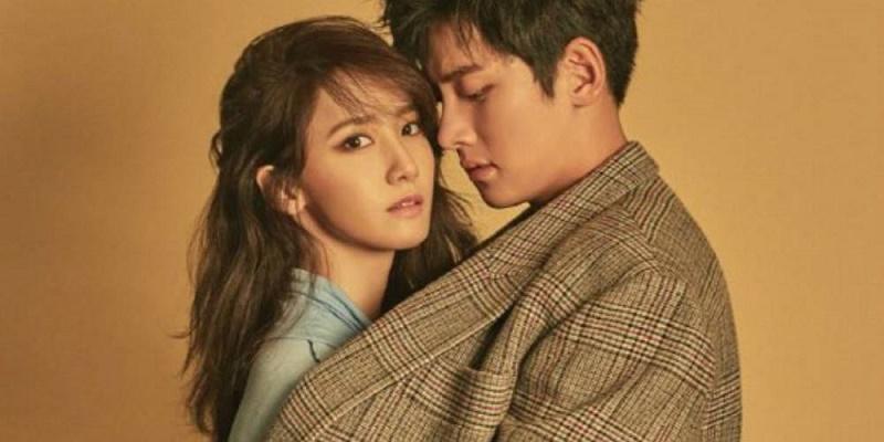Yoona SNSD dan Ji Chang (Foto: Allkpop)