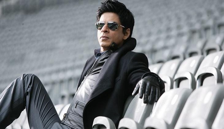 Shah Rukh Khan Tampil Garang di Trailer Raees. (Foto: Indian Express)