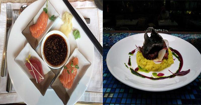 3 Rekomendasi Makan Siang, Lezatnya Premiun Seafood hingga Kuliner Italia Menggugah Selera