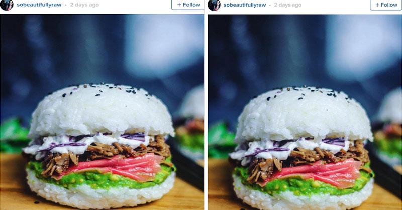 Burger Sushi, Tren Makanan Populer dan Terus Jadi Favorit