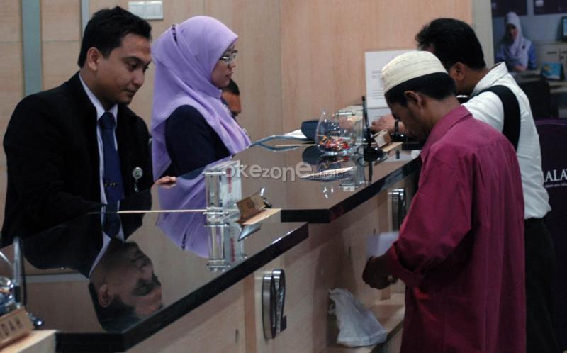 \Zakat dan Wakaf Dorong Pendalaman Pasar Keuangan Syariah\