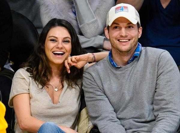 Mila Kunis Resmi Lahirkan Anak Ashton Kutcher Berjenis Kelamin Laki-Laki. (Foto: Eonline)