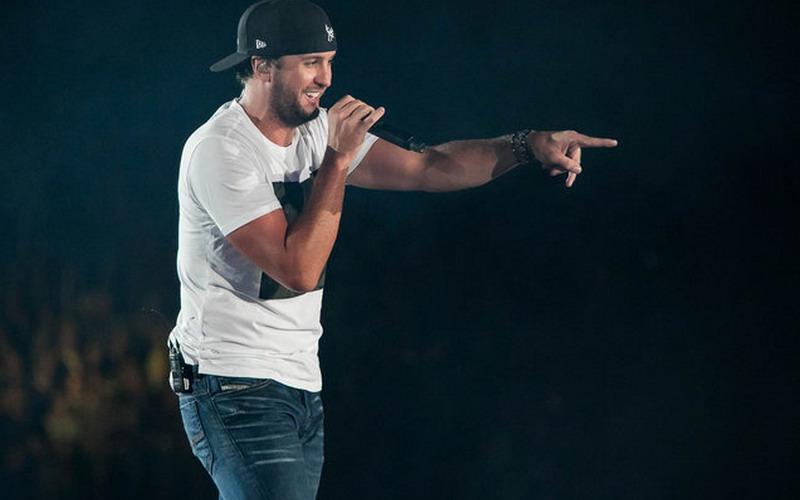 Luke Bryan (Foto: Billboard)