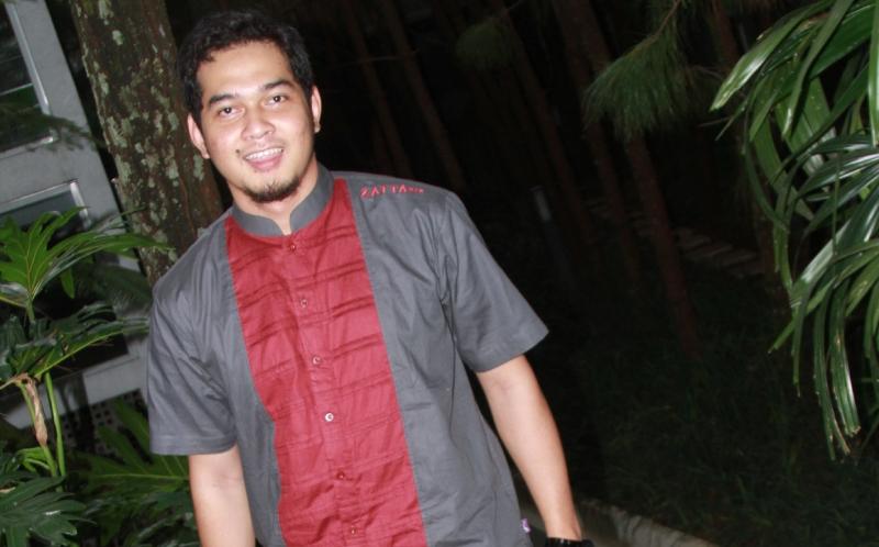 Cholidi Asadil Alam (Foto: Okezone)