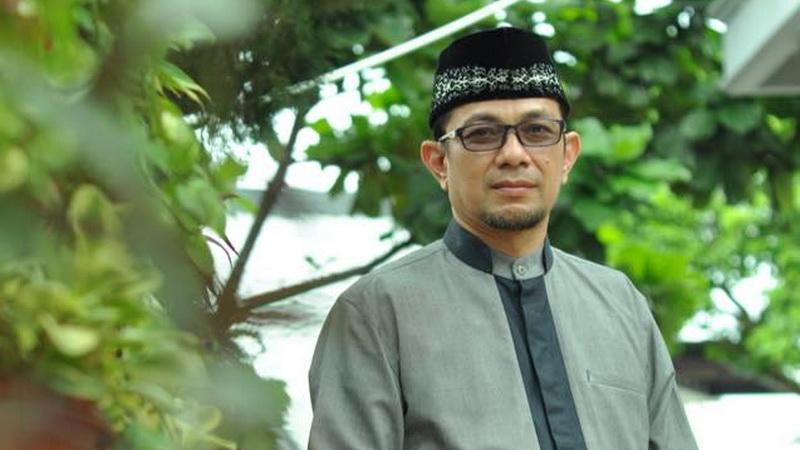 Ustadz Wijayanto (Foto: Facebook)