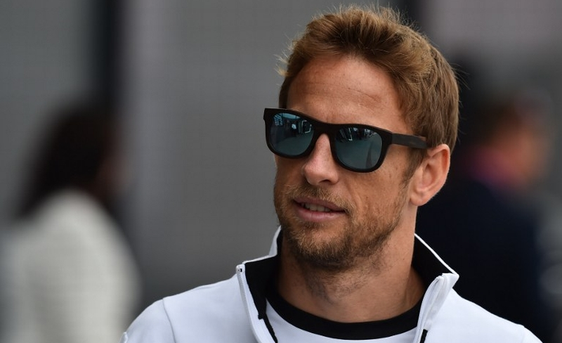 Jenson Button (Foto: Reuters)