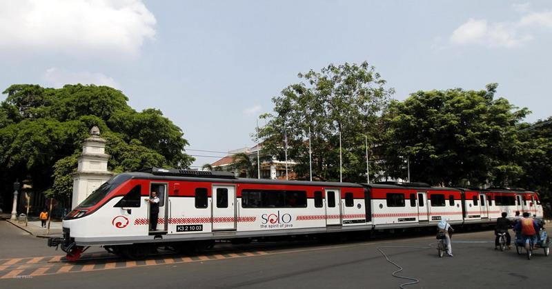 Dongkrak Kunjungan Wisatawan, Solo Gelar City Travel Exchange