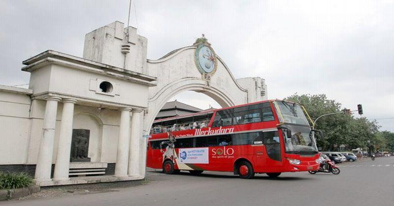 Peserta Solo City Travel Exchange Terkesan Keramahan Warga Kota Bengawan