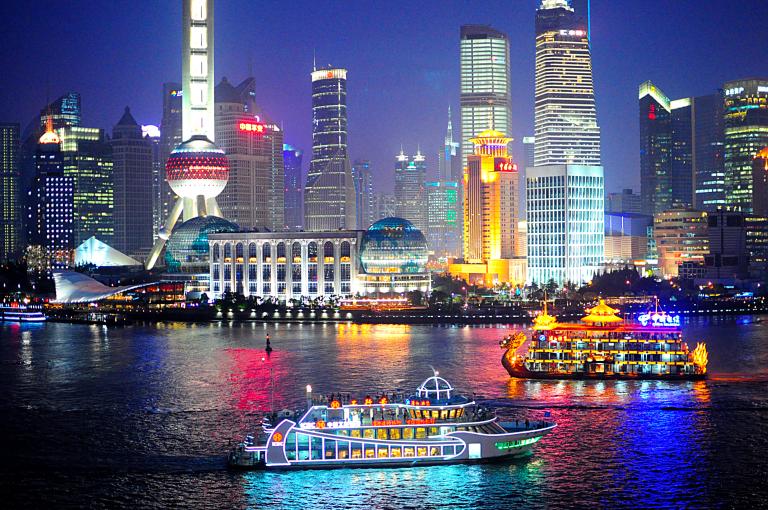 Penting! Harus ke Sini kalau Liburan di Shanghai