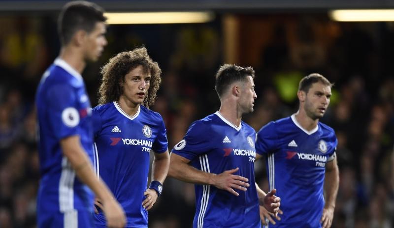 Chelsea FC (Foto: Reuters)