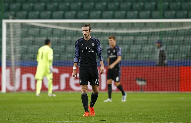 Bale absen empat bulan. (Foto: REUTERS/Kacper Pempel)