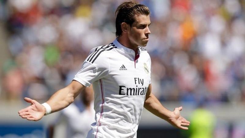 Gareth Bale (Foto: AFP)