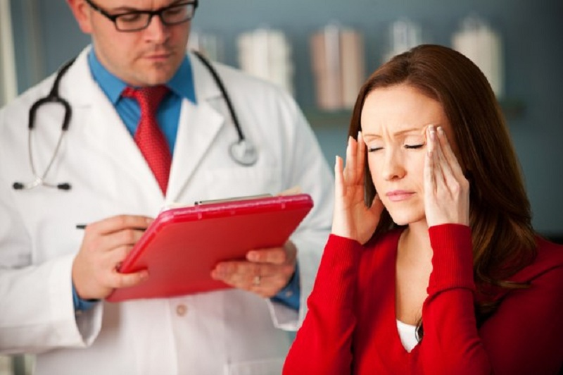 Alasan Kebanyakan Pasien Suka Berbohong kepada Dokter