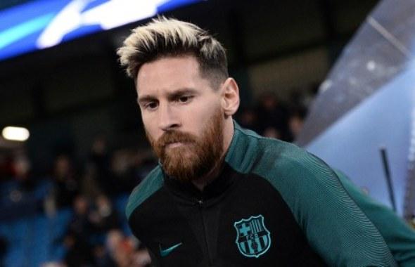 Sulit Membayangkan Tim Barcelona Tanpa Messi