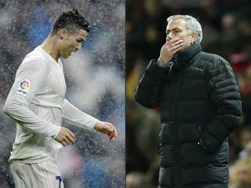 Mourinho Dan Ronaldo Tersandung Kasus Dari Penggelapan Pajak