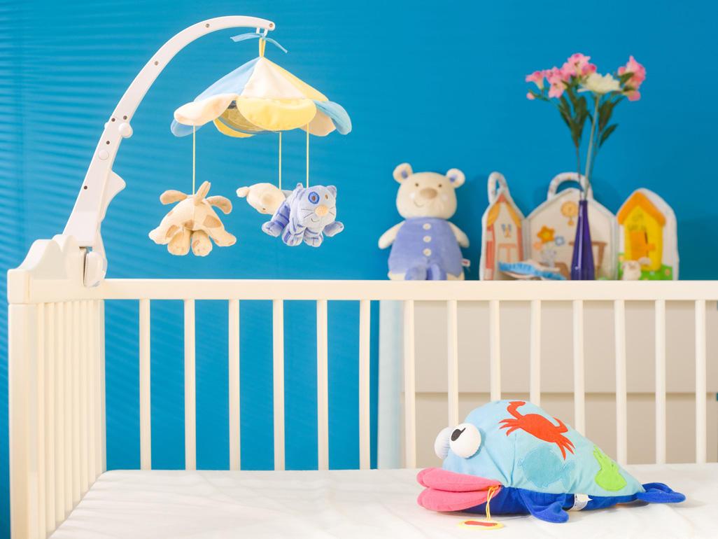 Berbelanja Perlengkapan Bayi Kini Lebih Gampang!