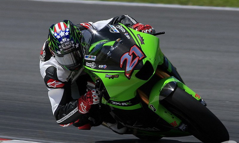 Kawasaki enggan balik ke MotoGP (Foto: Motorsport)