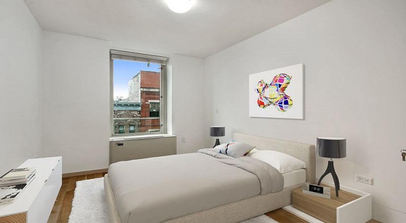\TERPOPULER: Penthouse dengan 2 Kamar Tidur Ini Disewakan Rp82,8 Juta/Bulan\