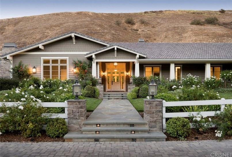 \Rumah Kylie Jenner Dijual Seharga Rp72,187 M\