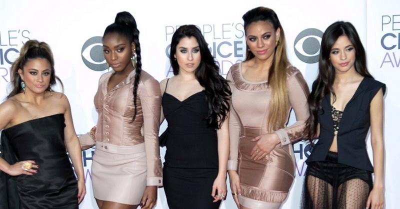 Fifth Harmony (Foto: Ist)