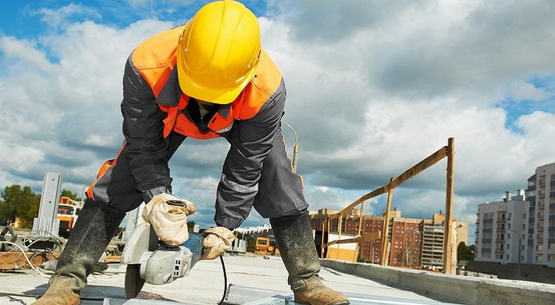 Hasil gambar untuk Pekerja konstruksi