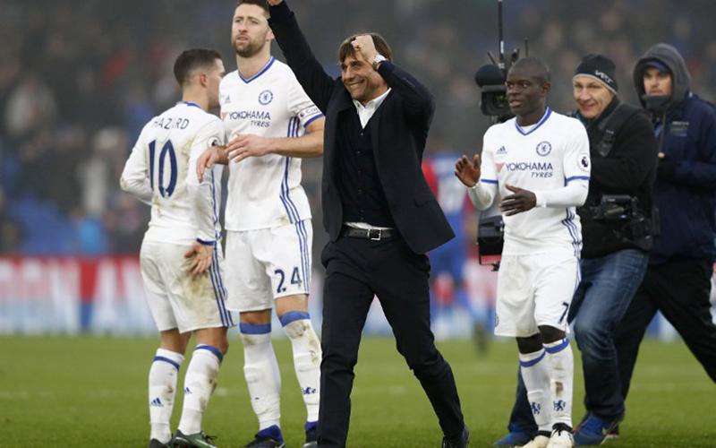 Tak Ada Klub Yang Bisa Menyamai Chelsea Saat Ini