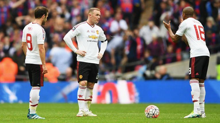 Ferdinand : MU Juarai Liga Inggris Musim Depan