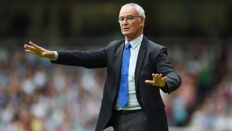Ranieri Mau Leicester Akhiri Liga Inggris Dengan 40 Poin