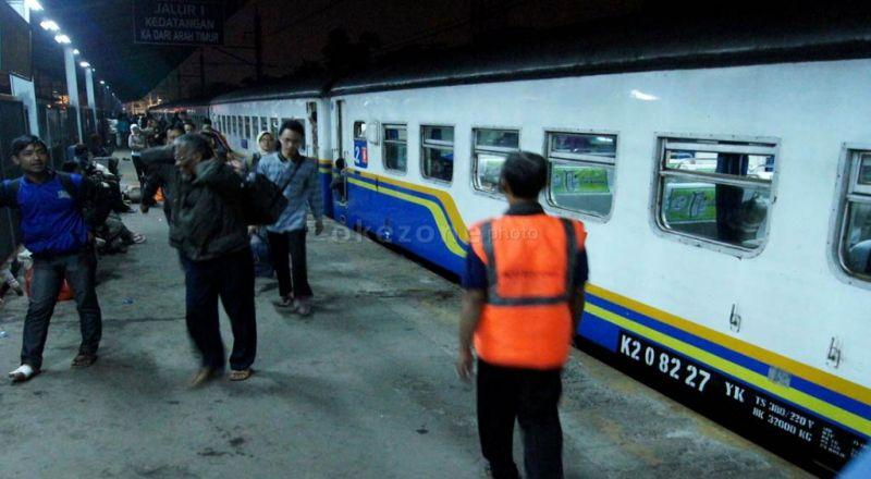 \Kereta Bandara Kualanamu-Binjai Akan Dioperasikan\