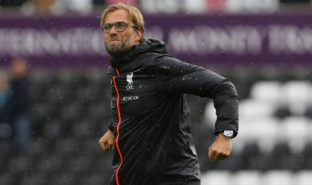 Liverpool Memang Klub Yang Sempurna Untuk Klopp