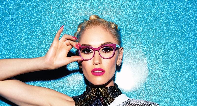 Gwen Stefani Siap Luncurkan Koleksi Kacamata Baru