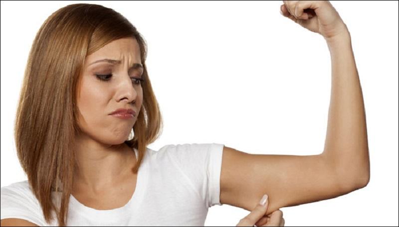 4 Olahraga Ini Bantu Mengencangkan Lengan Kendur