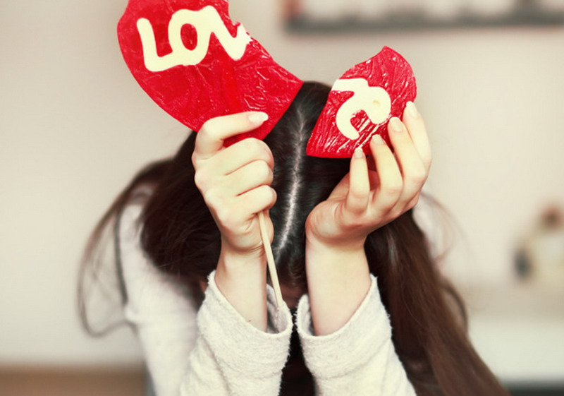 Ketika Patah Hati Jangan Pernah Menyerah pada Hidup, Ini Alasannya!