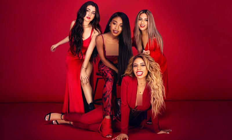Fifth Harmony (Foto: Twitter/Fifthharmony)