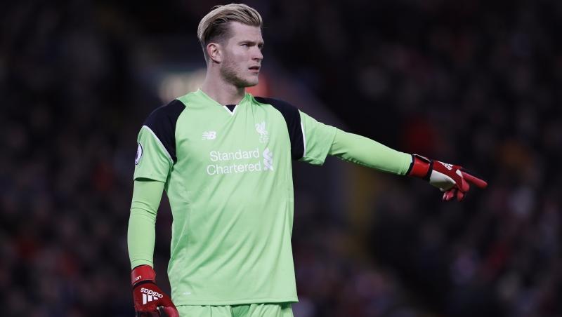 Liverpool Beruntung Punya Mignolet Dan Karius