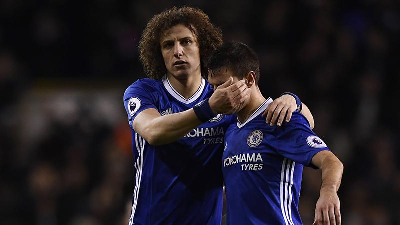 Rekor kemenangan Beruntun Buat Chelsea
