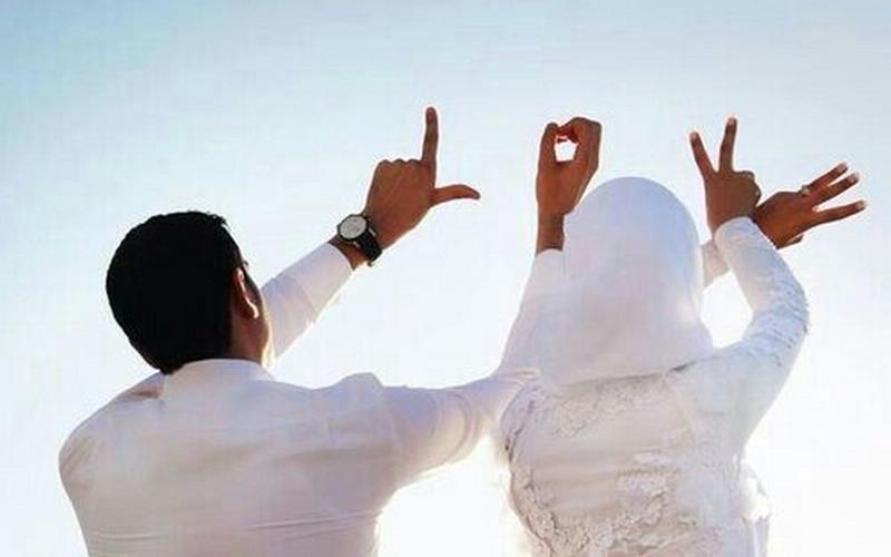 Mengupas Komposisi Cinta yang Sebenarnya Menurut Islam