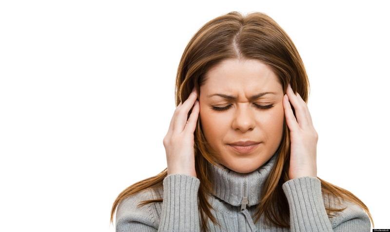 Hati-Hati, Sering Kehujanan Cepat Memicu Migrain