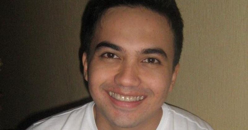 Sahrul Gunawan (Foto: Okezone)